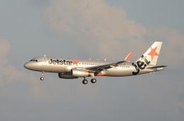 EC5Wさんが、那覇空港で撮影したジェットスター・ジャパン A320-232の航空フォト(飛行機 写真・画像)