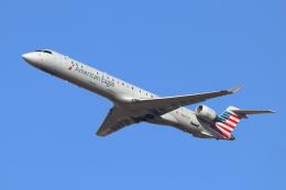 キャスバルさんが、フェニックス・スカイハーバー国際空港で撮影したアメリカン・イーグル CL-600-2D24 Regional Jet CRJ-900ERの航空フォト(飛行機 写真・画像)