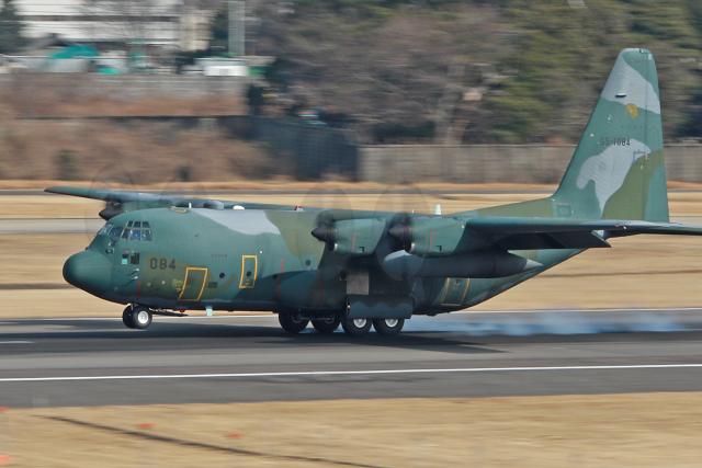 2019年02月22日に撮影された航空自衛隊の航空機写真