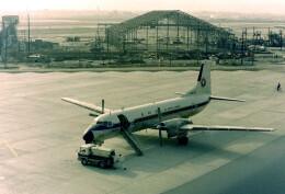 RW32Rさんが、伊丹空港で撮影した全日空 YS-11A-213の航空フォト(飛行機 写真・画像)
