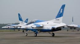 航空見聞録さんが、芦屋基地で撮影した航空自衛隊 T-4の航空フォト(飛行機 写真・画像)