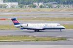 eagletさんが、成田国際空港で撮影したアイベックスエアラインズ CL-600-2B19 Regional Jet CRJ-200ERの航空フォト(写真)