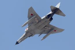 スカルショットさんが、名古屋飛行場で撮影した航空自衛隊 F-4EJ Phantom IIの航空フォト(飛行機 写真・画像)