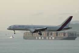 航空フォト:9N-ACA ネパール航空 757-200