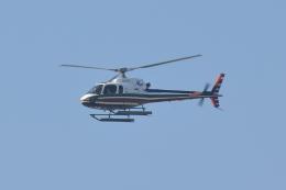 航空フォト:JA358Y アイラス航空 AS350 Ecureuil/AStar