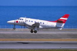 動物村猫君さんが、大分空港で撮影したジェイ・エア BAe-3217 Jetstream Super 31の航空フォト(写真)