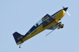 ヨッシさんが、岡南飛行場で撮影したWPコンペティション・アエロバティック・チーム EA-300Lの航空フォト(飛行機 写真・画像)