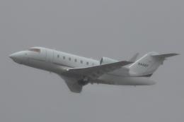 キャスバルさんが、フェニックス・スカイハーバー国際空港で撮影したアメリカ企業所有 CL-600-2B16 Challenger 650の航空フォト(飛行機 写真・画像)