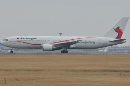 Deepさんが、成田国際空港で撮影したニューギニア航空 767-341/ERの航空フォト(飛行機 写真・画像)