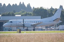 SGさんが、鹿児島空港で撮影した北海道エアシステム 340B/Plusの航空フォト(飛行機 写真・画像)