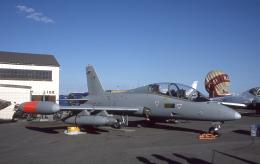 JAパイロットさんが、フェアフォード空軍基地で撮影したイタリア空軍 MB-339Aの航空フォト(飛行機 写真・画像)