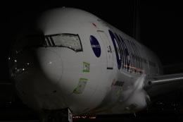 航空フォト:JA752J 日本航空 777-300