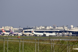 ☆ライダーさんが、成田国際空港で撮影したエア・カナダ A330-343Xの航空フォト(飛行機 写真・画像)