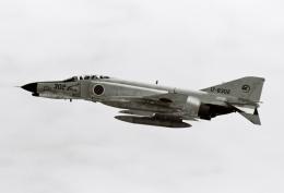 航空フォト:17-8302 航空自衛隊 F-4EJ Kai Phantom II