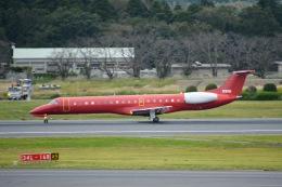 amarumeさんが、成田国際空港で撮影した不明 ERJ-145LRの航空フォト(飛行機 写真・画像)