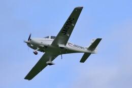 パンダさんが、旭川空港で撮影した航空大学校 SR22の航空フォト(飛行機 写真・画像)