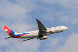 Kaaazさんが、成田国際空港で撮影したネパール航空 A330-243の航空フォト(飛行機 写真・画像)