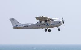 asuto_fさんが、大分空港で撮影した崇城大学 172S Skyhawk SPの航空フォト(飛行機 写真・画像)