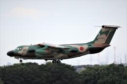 F-4さんが、入間飛行場で撮影した航空自衛隊 EC-1の航空フォト(飛行機 写真・画像)
