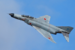 スカルショットさんが、岐阜基地で撮影した航空自衛隊 F-4EJ Phantom IIの航空フォト(飛行機 写真・画像)