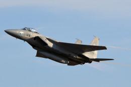 woodpeckerさんが、岐阜基地で撮影した航空自衛隊 F-15DJ Eagleの航空フォト(飛行機 写真・画像)