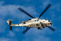 WAiRさんが、長崎空港で撮影した海上自衛隊 SH-60Kの航空フォト(飛行機 写真・画像)