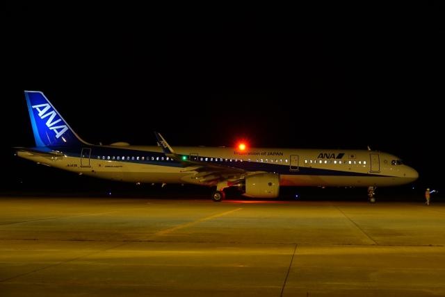 大館能代空港 - Odate Noshiro Airport [ONJ/RJSR]で撮影された大館能代空港 - Odate Noshiro Airport [ONJ/RJSR]の航空機写真(フォト・画像)