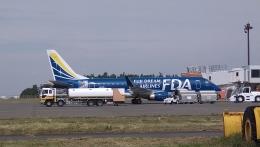 駿翔さんが、松本空港で撮影したフジドリームエアラインズ ERJ-170-200 (ERJ-175STD)の航空フォト(飛行機 写真・画像)