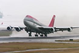 ノースウエスト航空 イメージ