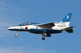 なごやんさんが、岐阜基地で撮影した航空自衛隊 T-4の航空フォト(飛行機 写真・画像)