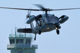 woodpeckerさんが、松島基地で撮影した航空自衛隊 UH-60Jの航空フォト(飛行機 写真・画像)