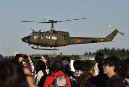 kotaちゃんさんが、入間飛行場で撮影した陸上自衛隊 UH-1Jの航空フォト(飛行機 写真・画像)