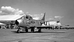 Y.Todaさんが、松島基地で撮影した航空自衛隊 RF-86Fの航空フォト(飛行機 写真・画像)