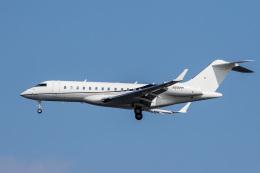 xingyeさんが、羽田空港で撮影したWillmington Trust Co. BD-700-1A10 Global 6000の航空フォト(飛行機 写真・画像)