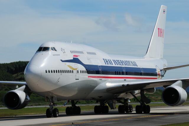 プーケット国際空港 - Phuket International Airport [HKT/VTSP]で撮影されたプーケット国際空港 - Phuket International Airport [HKT/VTSP]の航空機写真(フォト・画像)