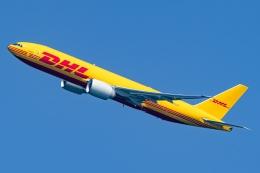 Ariesさんが、中部国際空港で撮影したカリッタ エア 777-Fの航空フォト(飛行機 写真・画像)