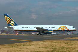 doncyanさんが、横田基地で撮影したATA航空 757-23Nの航空フォト(飛行機 写真・画像)
