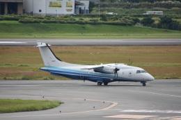 knabekさんが、伊丹空港で撮影したアメリカ空軍 C-146A Wolfhoundの航空フォト(飛行機 写真・画像)