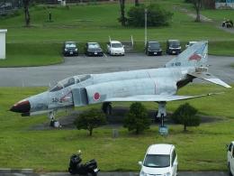 FT51ANさんが、那覇空港で撮影した航空自衛隊 F-4EJ Kai Phantom IIの航空フォト(飛行機 写真・画像)