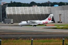 PW4090さんが、伊丹空港で撮影した日本エアコミューター ATR 42-600の航空フォト(飛行機 写真・画像)