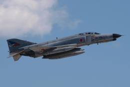 木人さんが、茨城空港で撮影した航空自衛隊 F-4EJ Phantom IIの航空フォト(飛行機 写真・画像)