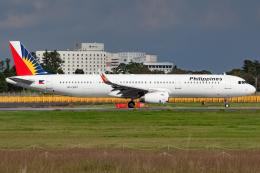 KoshiTomoさんが、成田国際空港で撮影したフィリピン航空 A321-231の航空フォト(飛行機 写真・画像)