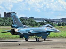 jp arrowさんが、名古屋飛行場で撮影した航空自衛隊 F-2Aの航空フォト(飛行機 写真・画像)