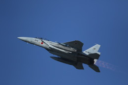 kitano-kituneさんが、 千歳基地 - Chitose Airbase [RJCJ]で撮影した航空自衛隊 F-15DJ Eagleの航空フォト(飛行機 写真・画像)
