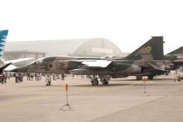 woodpeckerさんが、松島基地で撮影した航空自衛隊 F-1の航空フォト(飛行機 写真・画像)