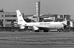 A-330さんが、横田基地で撮影したアメリカ海軍 NKC-135A Stratotanker (717-100)の航空フォト(飛行機 写真・画像)