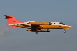 sepia2016さんが、下総航空基地で撮影した海上自衛隊 U-36Aの航空フォト(飛行機 写真・画像)