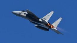 じょ~まんさんが、岐阜基地で撮影した航空自衛隊 F-15J Eagleの航空フォト(飛行機 写真・画像)