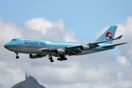 大韓航空 イメージ