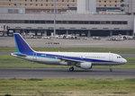 sg-driverさんが、羽田空港で撮影した全日空 A320-214の航空フォト(写真)